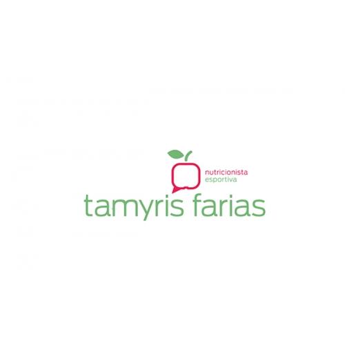 Tamyris Farias Nutricionist