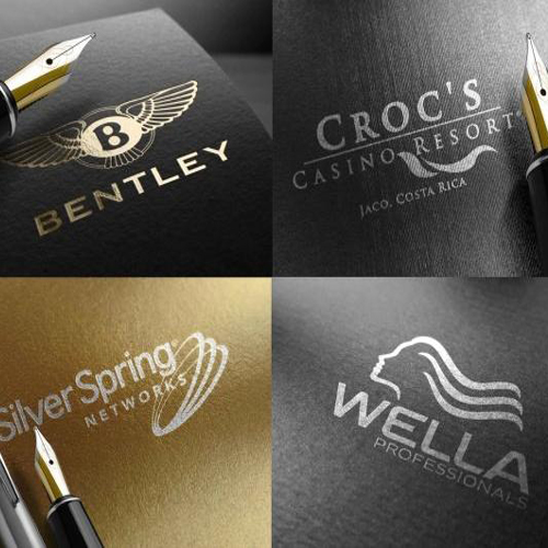 Buy for Great quality logos