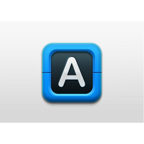 icon Alphatise
