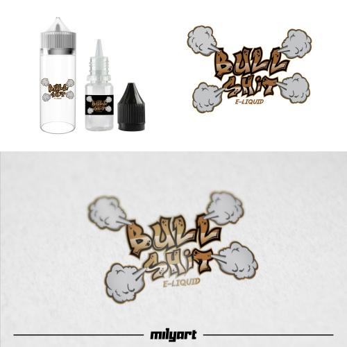 Bullshit E-Liquid