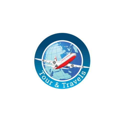 Travels Logo