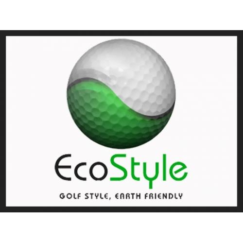 Eco Style Golf Logo