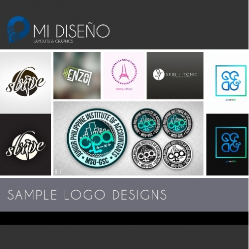 Branding by Mi Diseño Projects