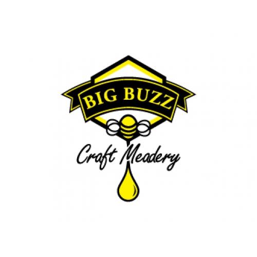 Big Bizz Craft Meadery Logo