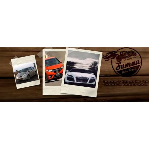 Suman Auto Deals