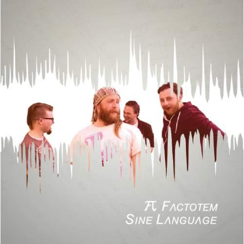 Factotem Album Cover