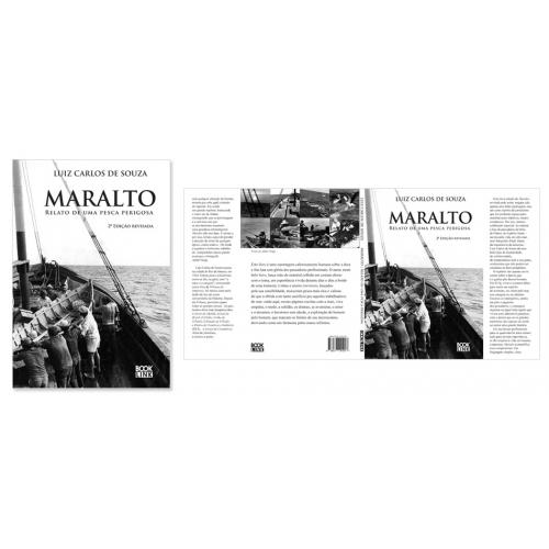Book cover Maralto