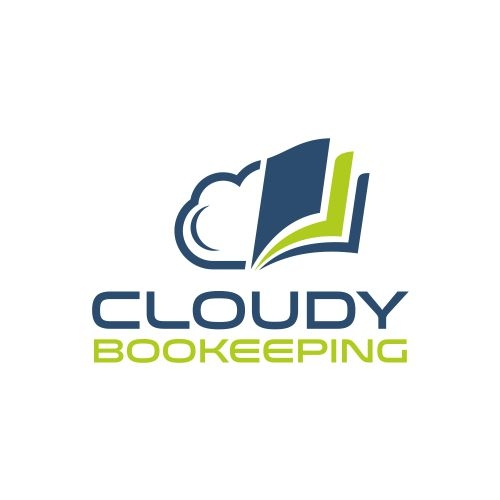 cloudy bookeeping
