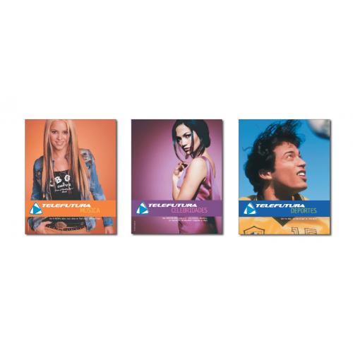 Telefutura Launch Campaign