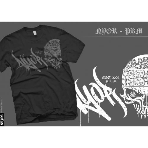 Nyor (Tshirt)