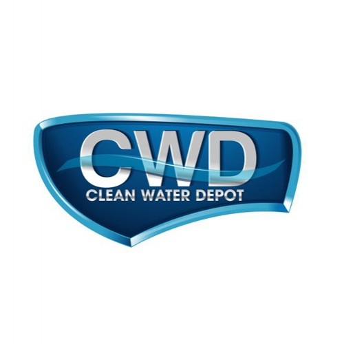 Selected Logo For    CleanWaterDepot