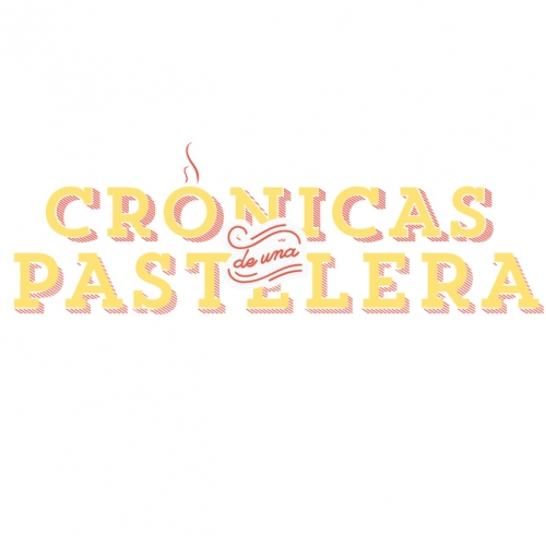 Logo for a food blog