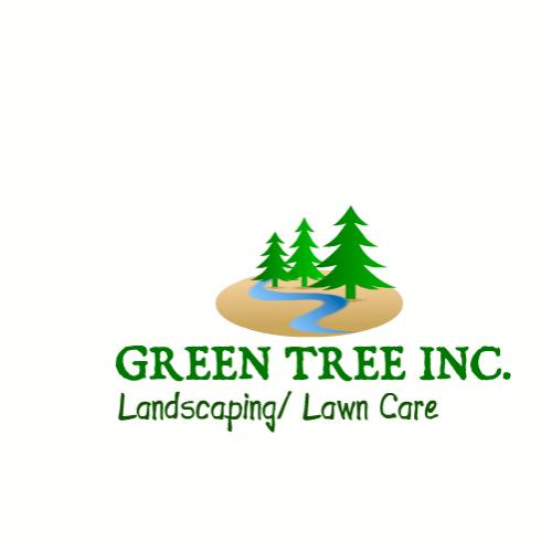 A landscaping logo I designed.