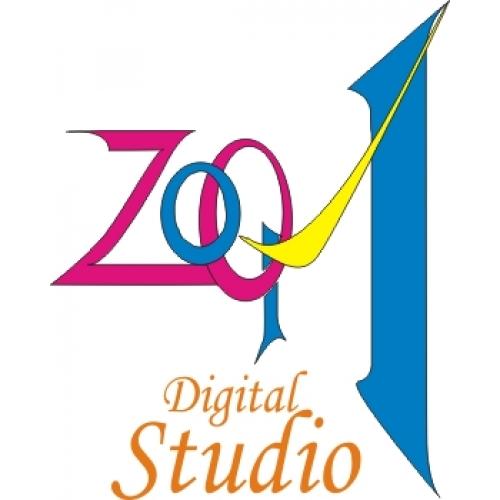 ZOOM DIGITAL STUDIO